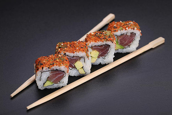 California Spicy Tuna