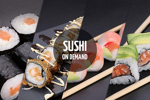 Sushi On Demand