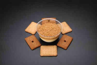 Cookies & Cream Henry's Speculos