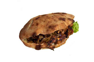 Kebab mixte