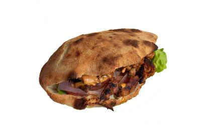 Le Kebab Poulet