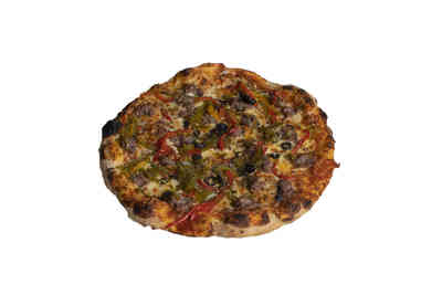 Pizza Meatball