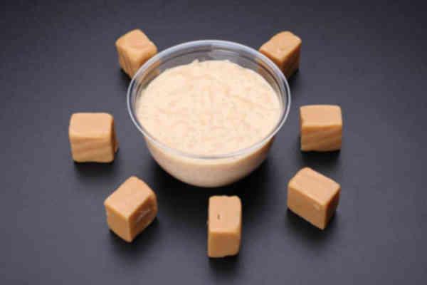 Rice Pudding Caramel Beurre Salé