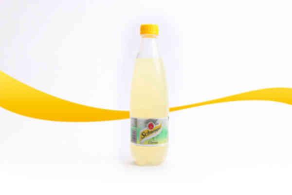 Schweppes Citron