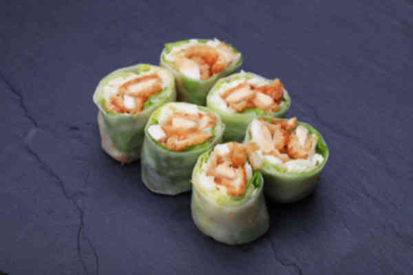 Spring Roll Poulet