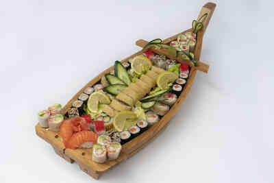 Sushi Mitzva