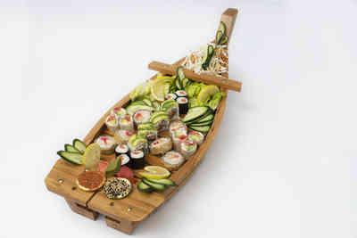 Sushi On Demand